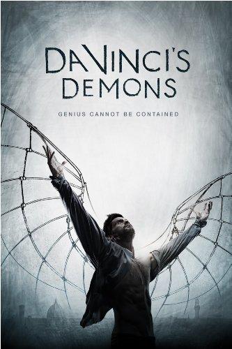ダ・ヴィンチ・デーモン DVD-BOXの詳細を見る
