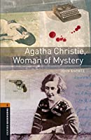 Oxford Bookworms Library: Level 2:: Agatha Christie, Woman of Mystery audio pack