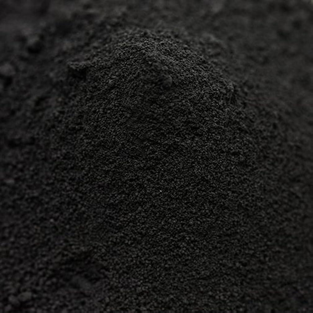 サスティーン西植物学者竹炭パウダー(超微粉末) 100g 【手作り石鹸/手作りコスメに】