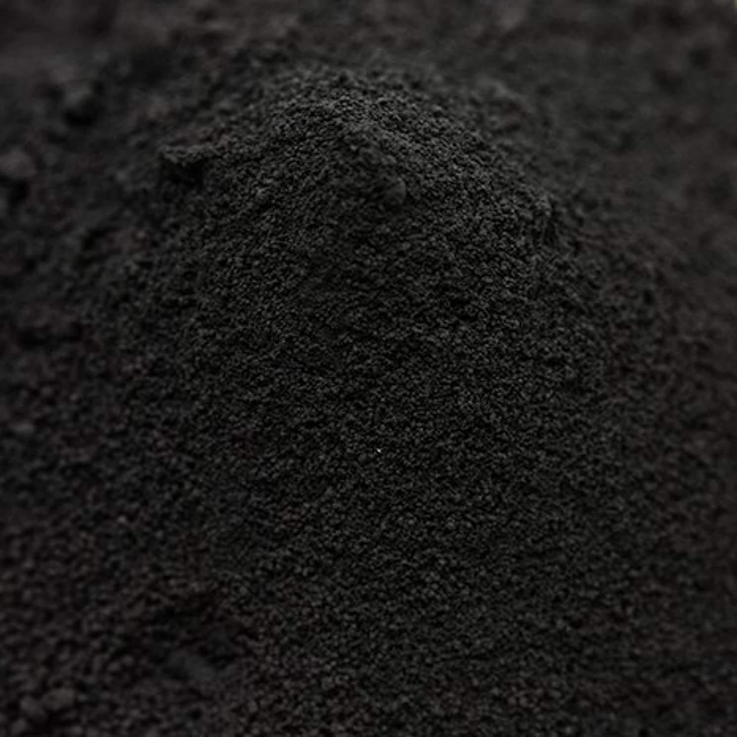 買い手フィードオンラウンジ竹炭パウダー(超微粉末) 50g 【手作り石鹸/手作りコスメに】