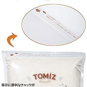 春よ恋 / 3kg TOMIZ/cuoca(富澤商店) 小麦粉 強力小麦粉 北海道産強力粉 国産 強力粉
