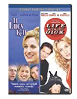 If Lucy Fell/Life Without Dick [並行輸入品]