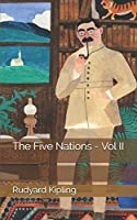The Five Nations - Vol II