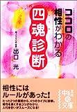 ココロの相性がわかる 四魂診断 (中経の文庫)