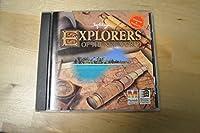 Explorers of the New World [並行輸入品]