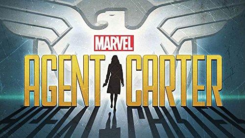 Marvel's Agent Carter: Season One Declassified (Angent Carter)