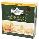 AHMAD TEA (アーマッドティー) イングリッシュティーNo.1 2g×100P