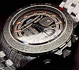 海外限定 インビクタ インヴィクタ invicta スターウォーズ star wars 腕時計 防水 27430