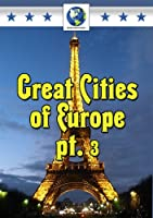 Great Cities of Europe 3 [DVD] [Import]