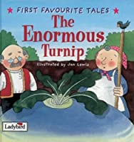 First Favourite Tales Enormous Turnip