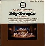Duke Ellington's My People