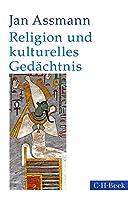 Religion und kulturelles Gedaechtnis: Zehn Studien