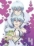美男高校地球防衛部LOVE!LOVE! 4[DVD]