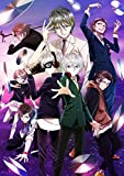 TVアニメ「W'z《ウィズ》」Blu-ray Vol.1[Blu-ray/ブルーレイ]