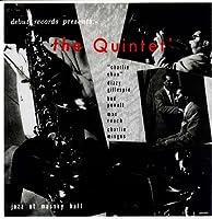 Quintet/Jazz at Massey Hall [Analog]