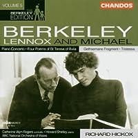 Berkeley Edition Vol. 5