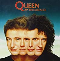 The Miracle (2011 Remaster: Deluxe Edition) by Queen (2011-09-13)