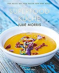 Die Superfood Kueche