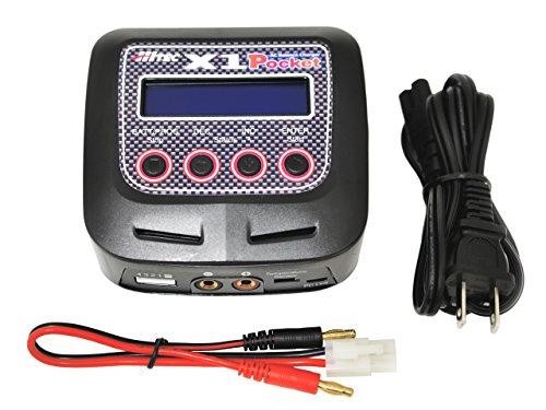 ハイテック AC充電器 X1 Pocket 44241