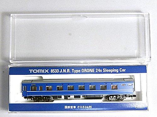 TOMIX Nゲージ 8533 オロネ24