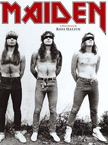 Iron Maiden: A Photo History