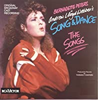 Song & Dance: The Songs - Original Broadway Cast Recording by Song & Dance (1995-07-18)
