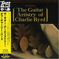 Guitar Artistry by Charlie Byrd