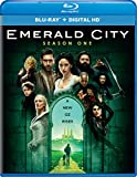 Emerald City: Season One [Blu-ray] [Import]