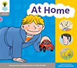 Oxford Reading Tree: Level 1: Floppy's Phonics: Sounds and Letters: at Home (Ort)