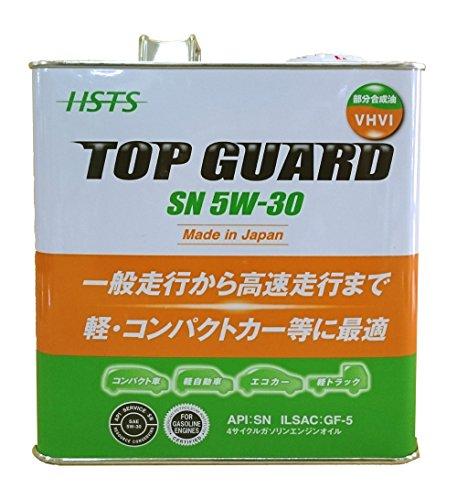 【AERA ENERGY】 日本製 エンジンオイル TOPG...