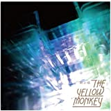 THE YELLOW MONKEY「砂の塔」 「FC限定盤」 (通常盤+ LIVE DVD)