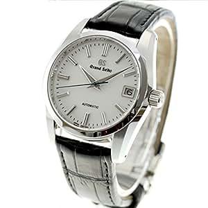 [グランドセイコー]GRAND SEIKO メカニカル 自動巻き 腕時計 メンズ SBGR287