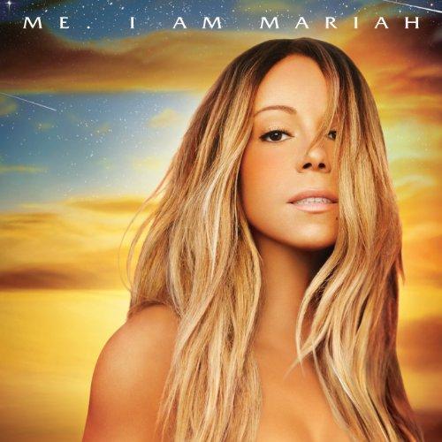 Me. I Am Mariah...The Elusive ...