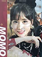 [NEW!!]TWICE モモ MOMO (The year of yes) A4サイズクリアファイル