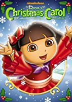 Dora's Christmas Carol Adventure [DVD]