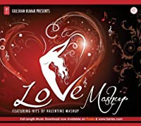 Love Mashup Bollywood CD by Gulshan Kumar