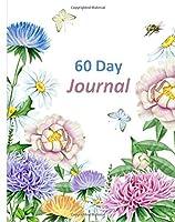 60 Day Journal [並行輸入品]