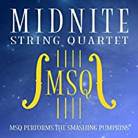Msq Performs the Smashing Pumpkins