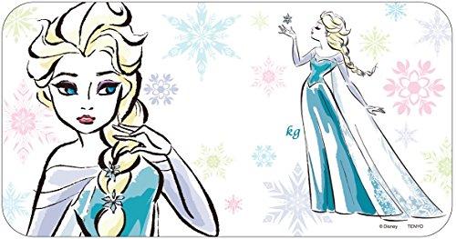 ちいさな ちいさな ちいさな体重計 アナと雪の女王 エルサ...