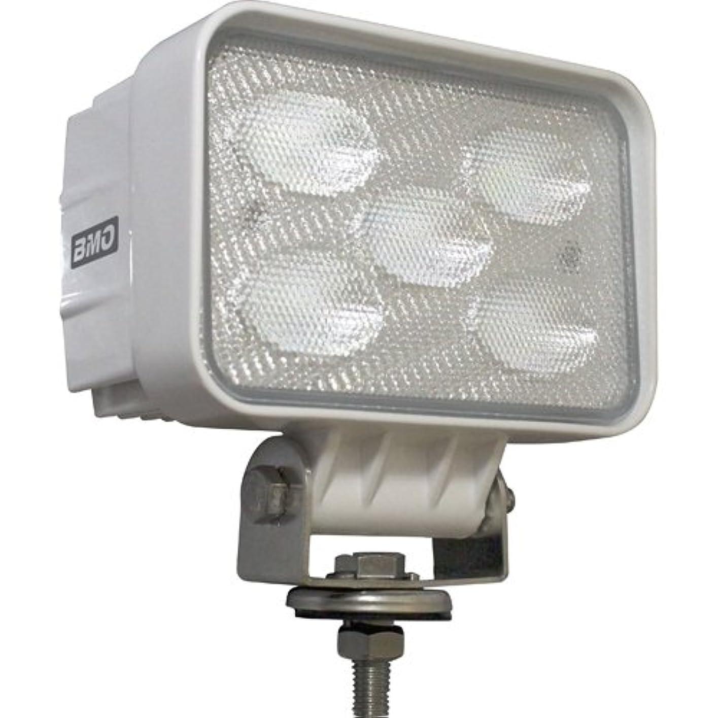 ブレンド応答桃BMO JAPAN(ビーエムオージャパン) 拡散スーパーLEDライト5灯 BM-WL50W-SFL