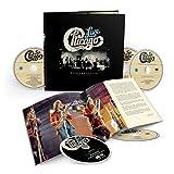 シカゴ/シックス・ディケイズ・ライヴ4CD+DVD