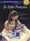 A Little Princess (A Stepping Stone Book(TM))
