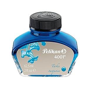 ペリカン ボトルインク ターコイズ 4001/76 正規輸入品