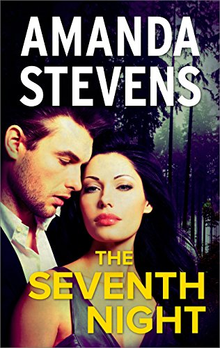 The Seventh Night (Reader's Choice) (English Edition)