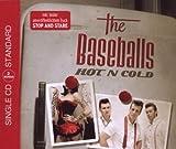 Hot n cold [Single-CD]