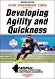 Developing Agility and Quickness (NSCA Sport Performance) (English Edition)