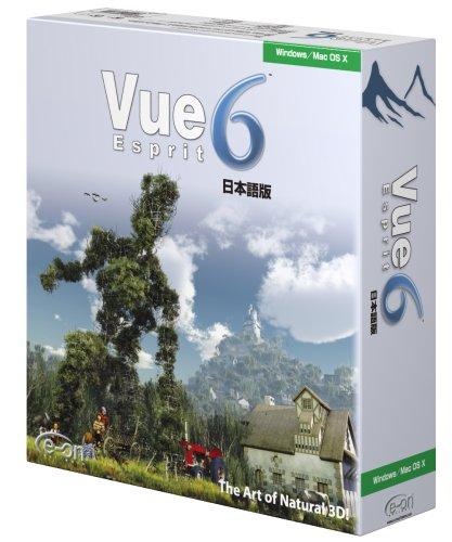 Vue 6 Esprit 日本語版