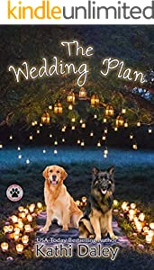 The Wedding Plan: A Cozy Mystery (A Tess and Tilly Cozy Mystery Book 10) (English Edition)