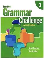 Stand Out, 2/e Level 3 : Grammar Challenge Workbook