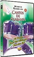 Metodo Con Cantos De Alabanza: Bateria 3 [DVD]